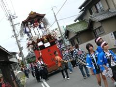 戸田祭り4