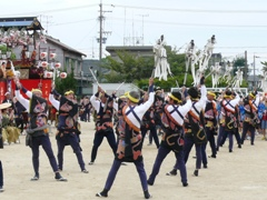 戸田祭り5