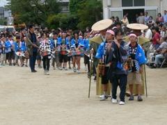 戸田祭り6