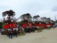 戸田祭り7