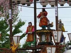戸田祭り10