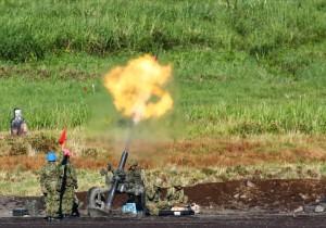 迫撃砲(120mm迫撃砲RT)